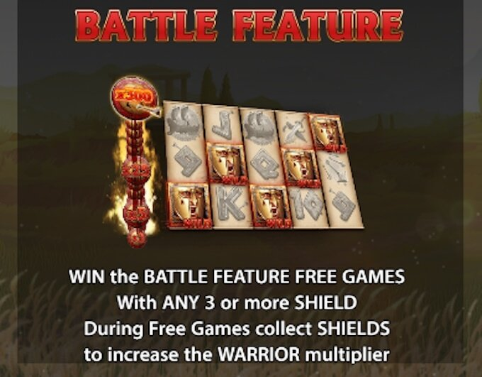 300 Shields Extreme Slot Review