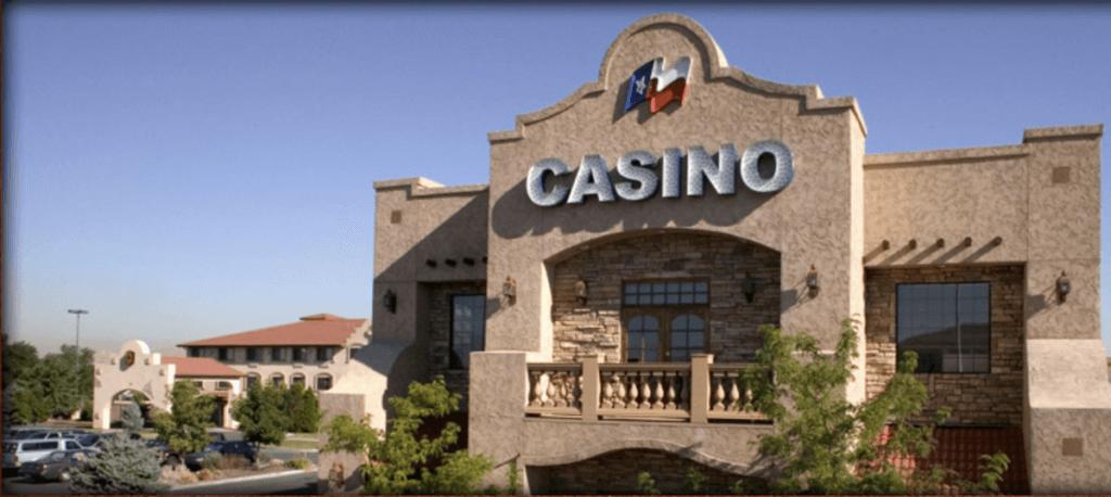 Alamo Casino and Travel Center