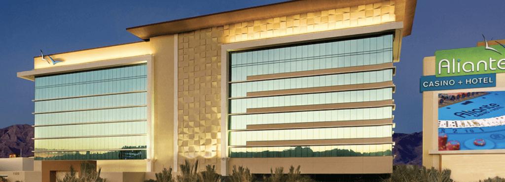 Aliante Casino - Hotel - Spa