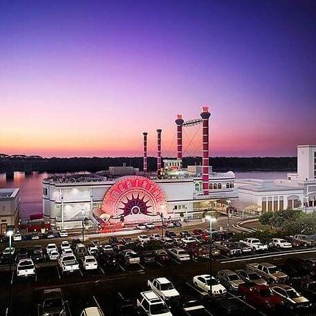 Ameristar Casino Hotel - Vicksburg