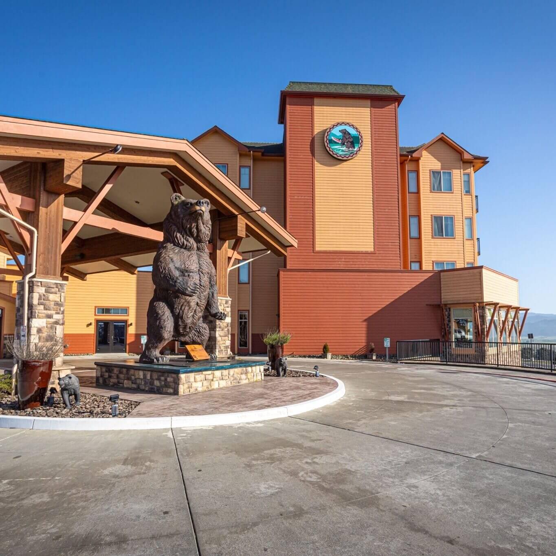 Bear River Casino Resort