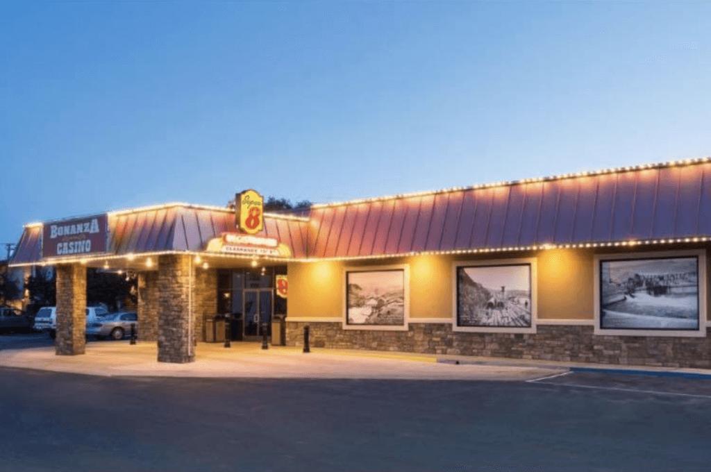 Bonanza Inn & Casino