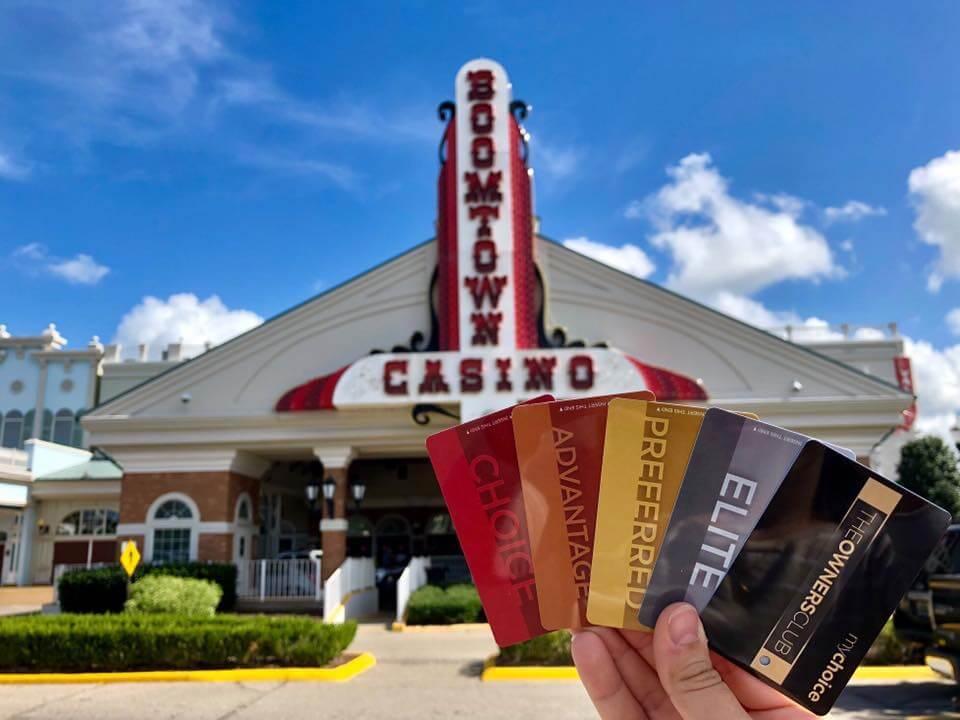 Boomtown Casino - Biloxi