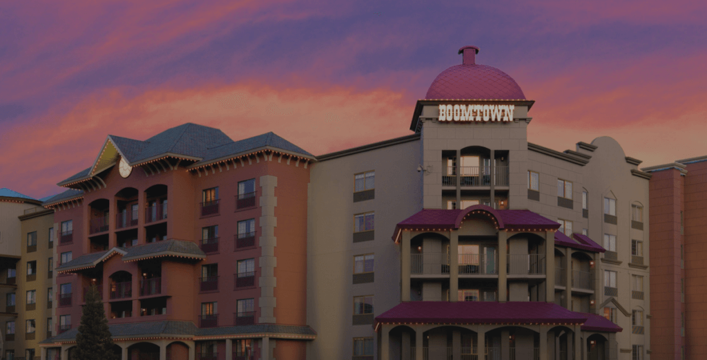 Boomtown Hotel & Casino