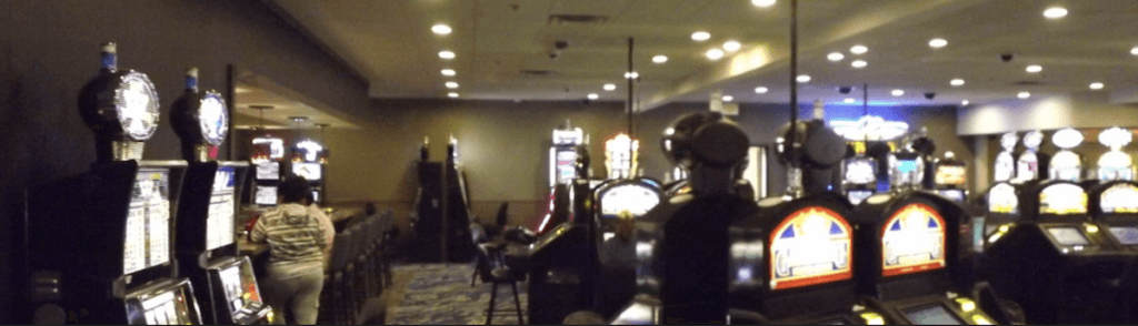 C Punch Inn & Casino