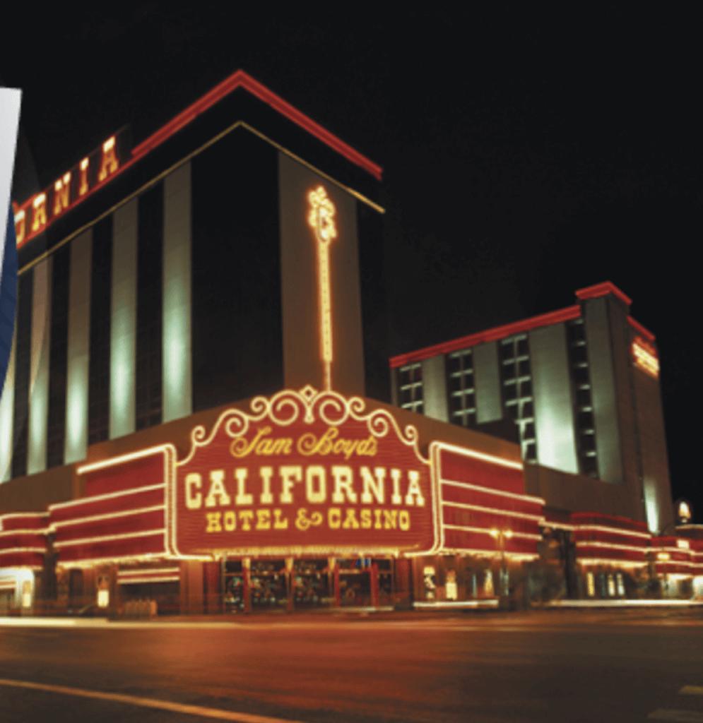 California Hotel & Casino