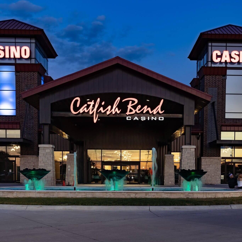 Catfish Bend Casino- Burlington