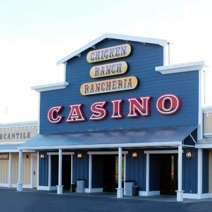 Chicken Ranch Casino