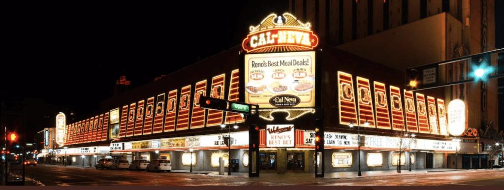 Club Cal-Neva