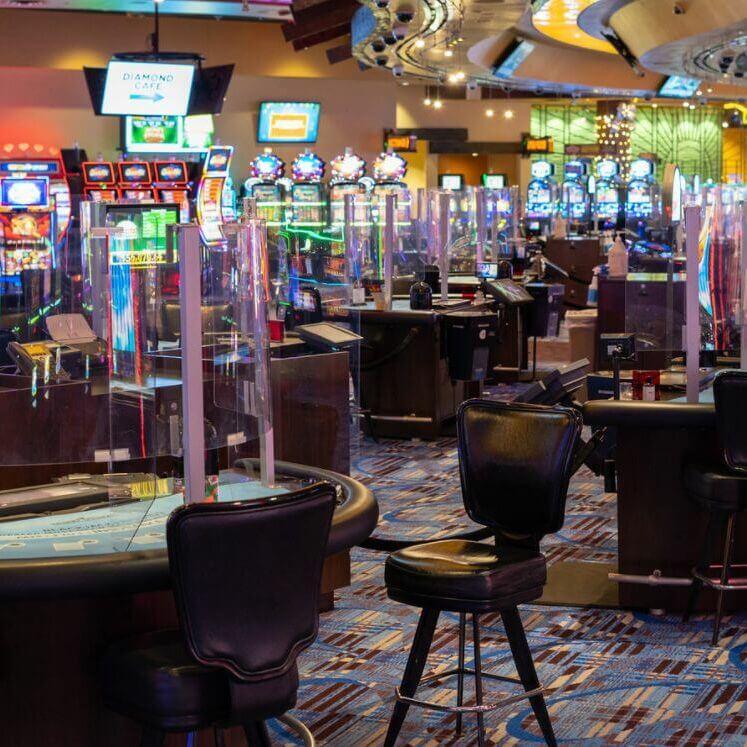 Desert Diamond West Valley Resort and Casino