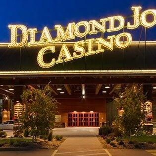 Diamond Jo Worth Casino