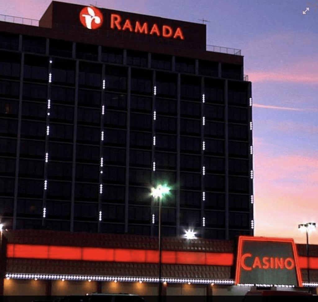 Diamond's Casino