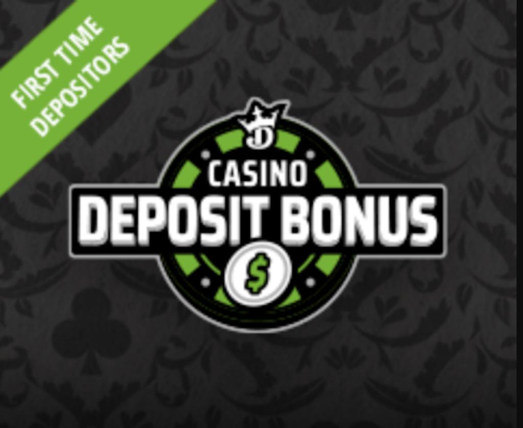 DraftKings Welcome Bonus