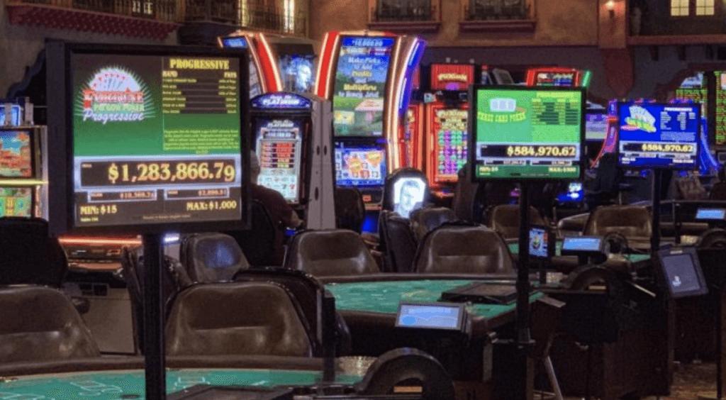Harrah's Laughlin Casino & Hotel