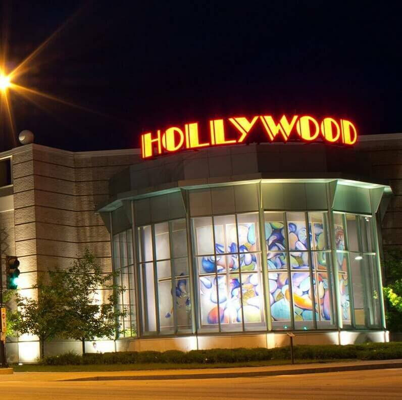 Hollywood Casino Bangor