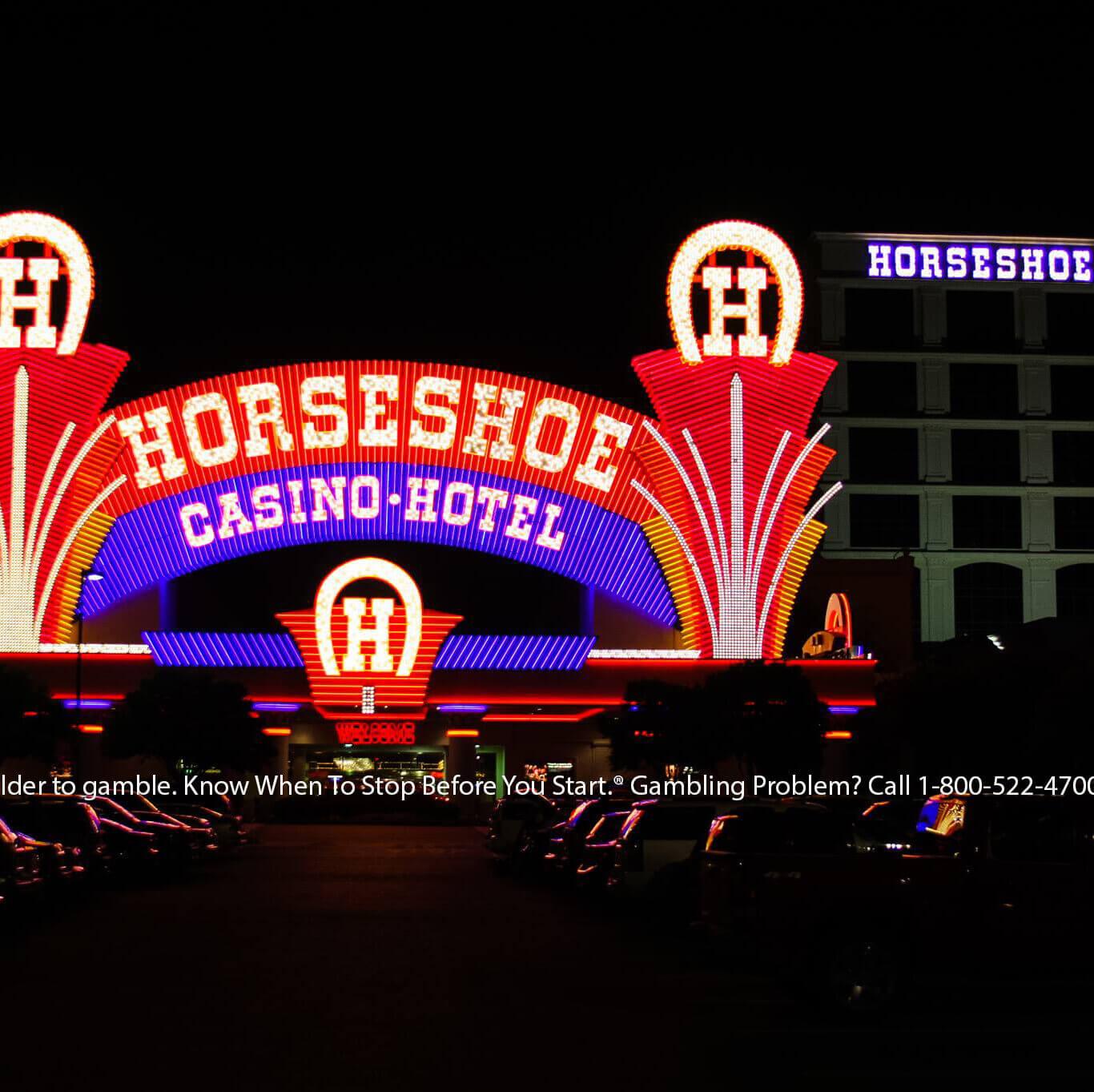 Horseshoe Tunica