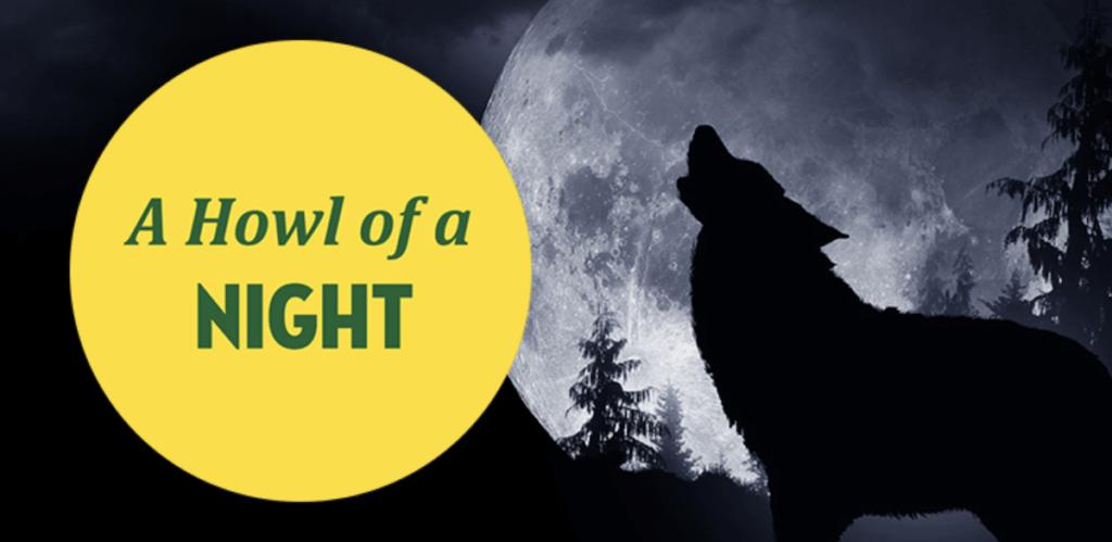 Tropicana's A Howl of a Night promo