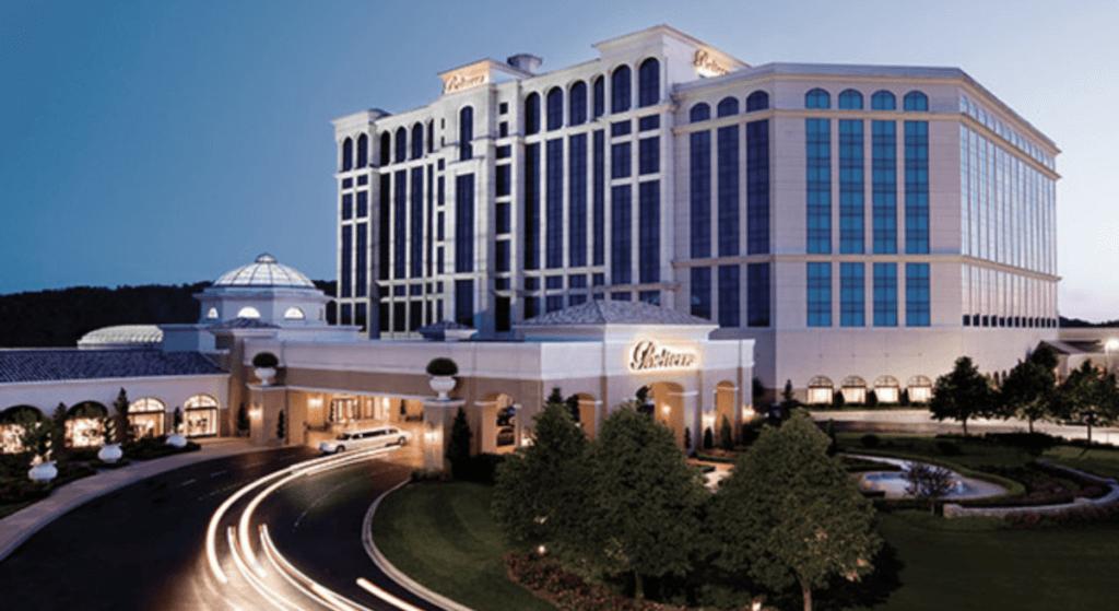 Belterra Casino Resort and Spa
