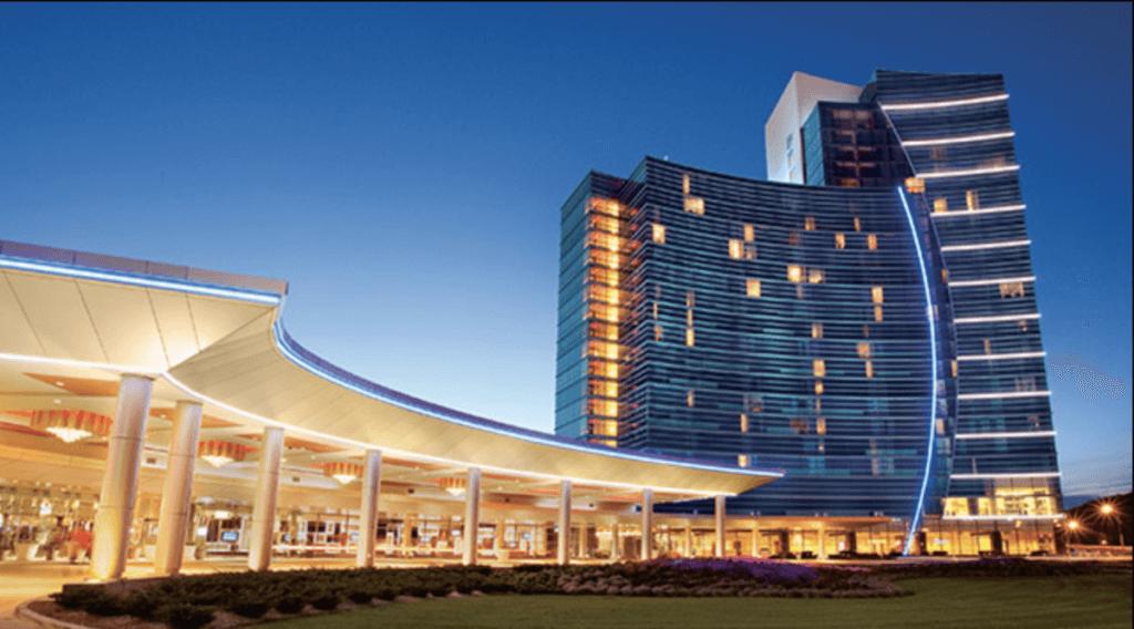 Blue Chip Casino & Hotel