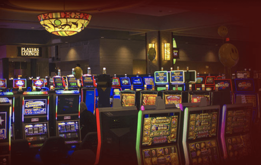 Four Winds Casino South Bend