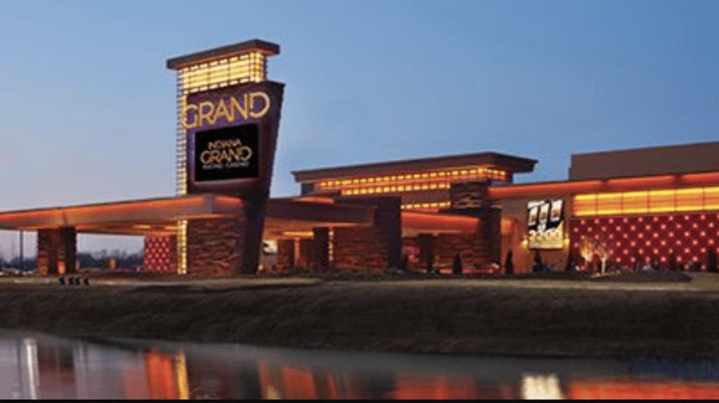 Indiana Grand Casino