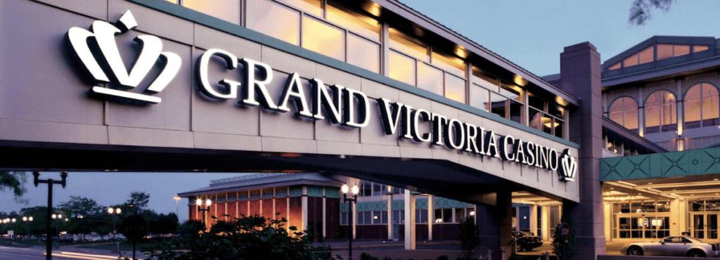 Grand Victoria Casino & Resort