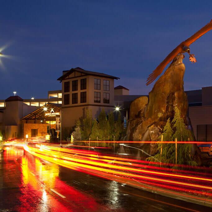 Jackson Rancheria Casino & Hotel