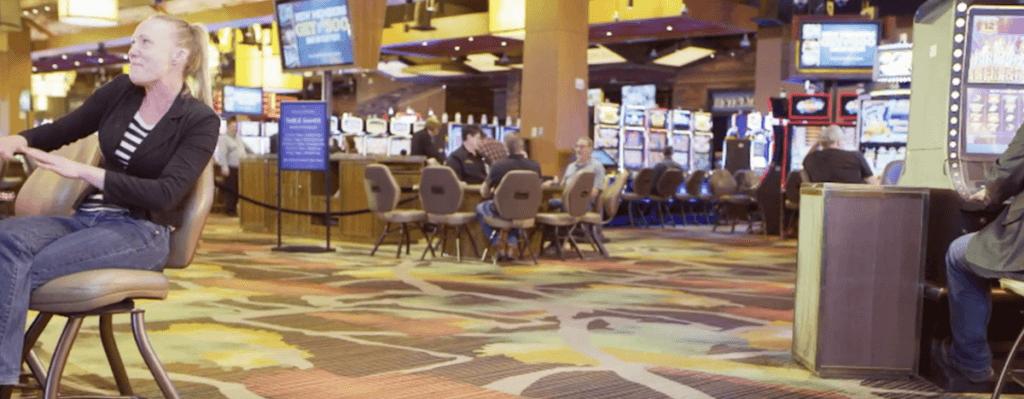 Kansas Crossing Casino Hotel