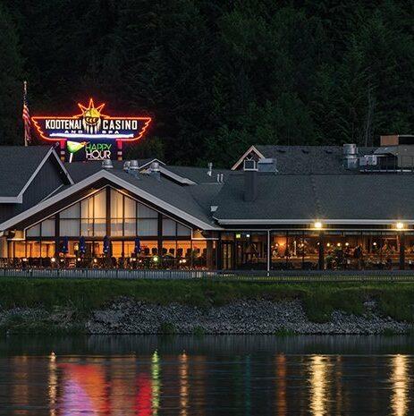 Kootenai River Inn and Casino