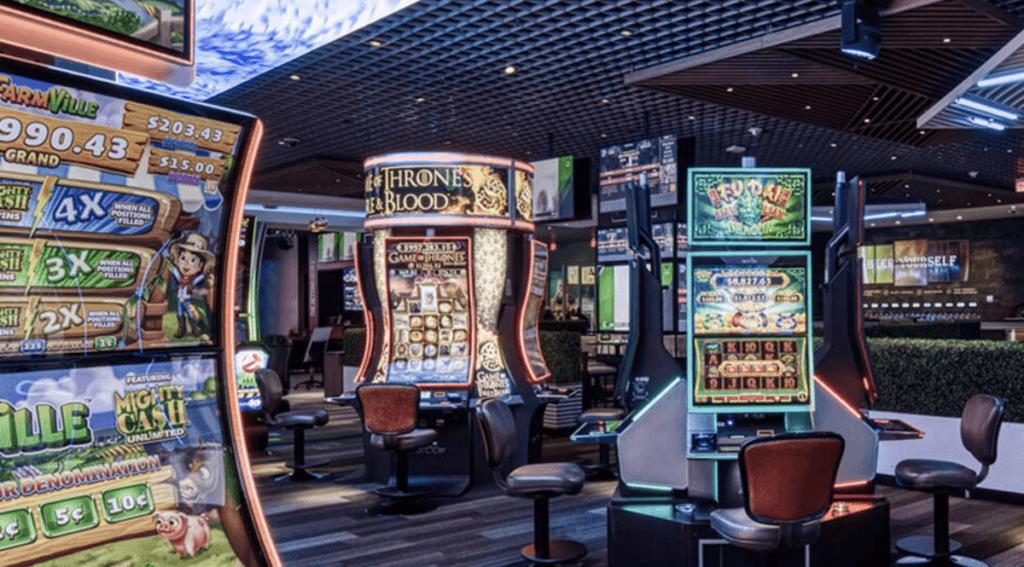 LINQ Las Vegas, The