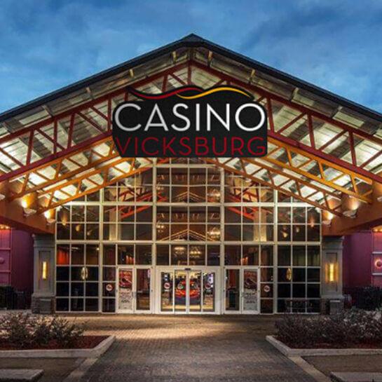 Lady Luck Casino Vicksburg