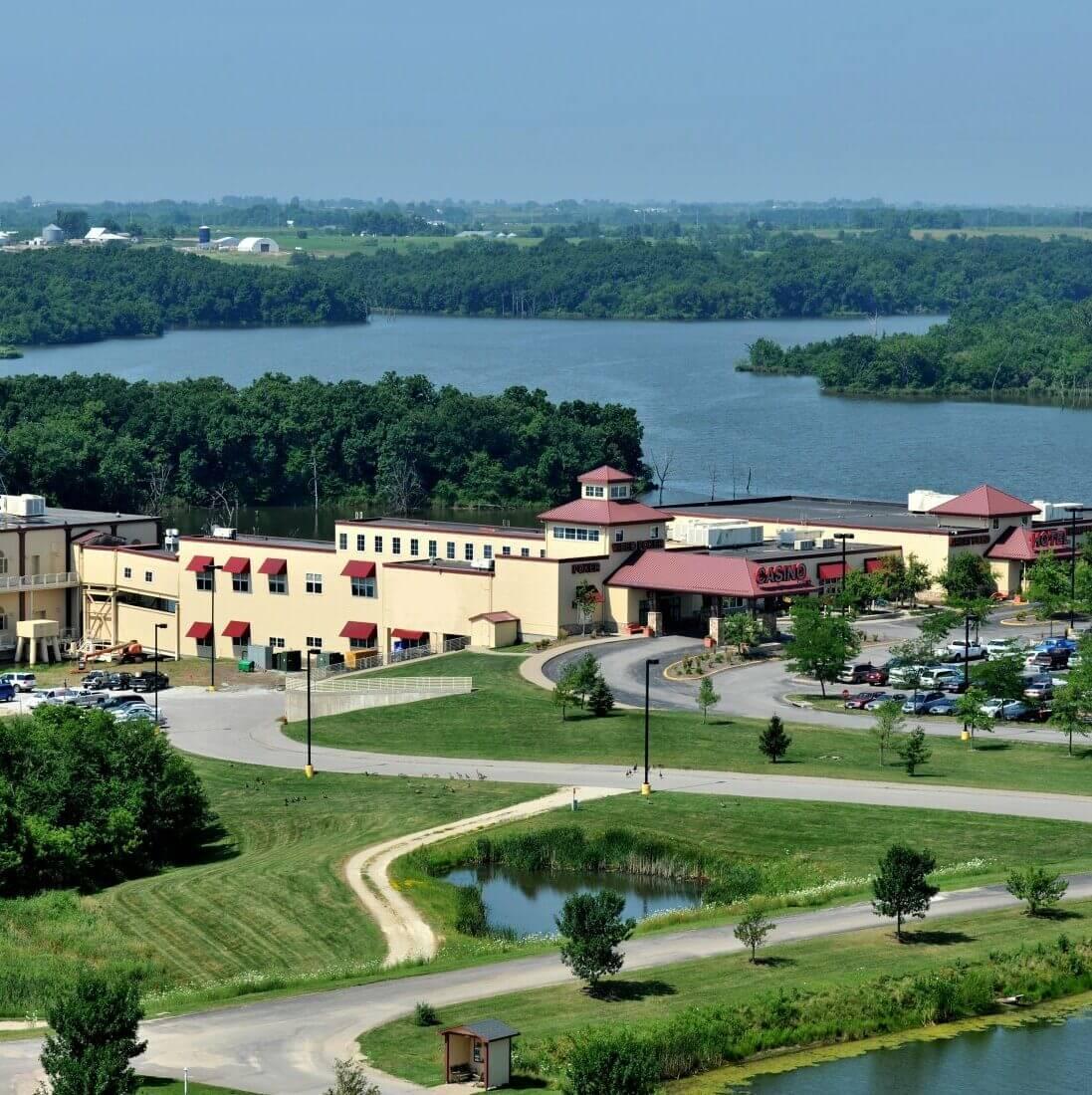 Lakeside Hotel & Casino