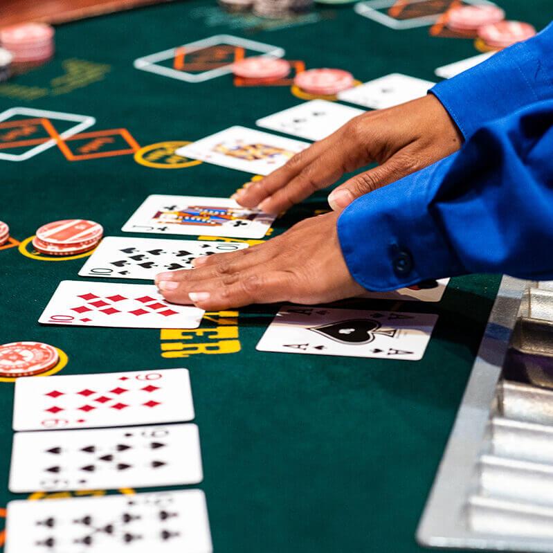 Leelanau Sands Casino & Lodge