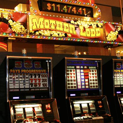 Lode Star Casino