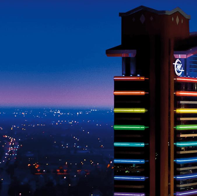 Motor City Casino & Hotel