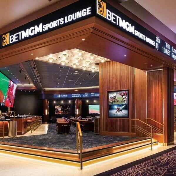 MGM Grand Detroit Casino