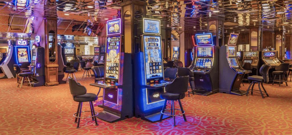 Max Casino Carson City