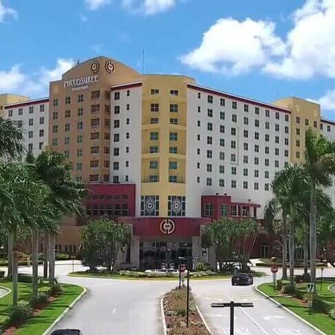 Miccosukee Resort and Gaming Center