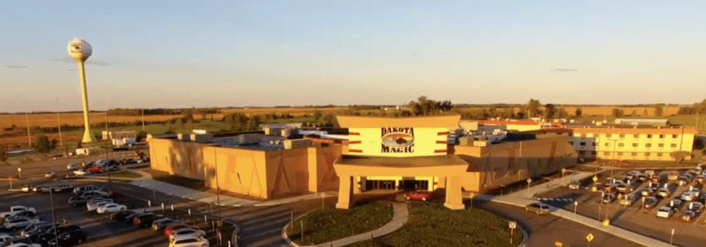 Dakota Magic Casino Resort