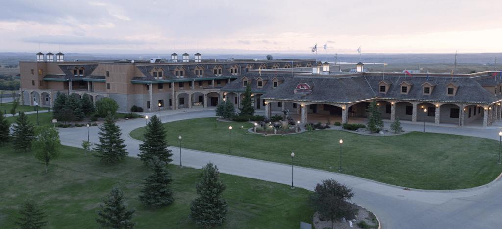 Prairie Knights Casino & Resort