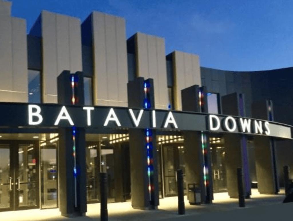 Batavia Downs Gaming