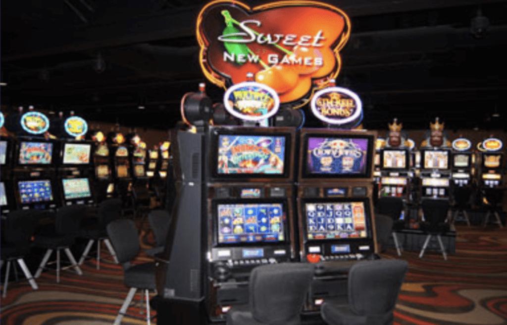 Seneca Gaming - Irving