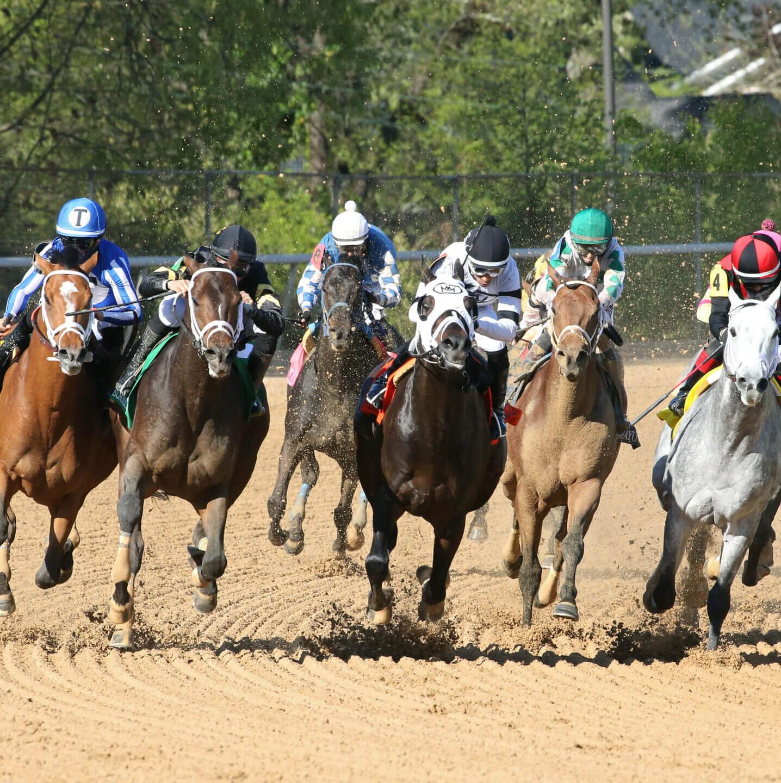Oaklawn Racing Casino Resort