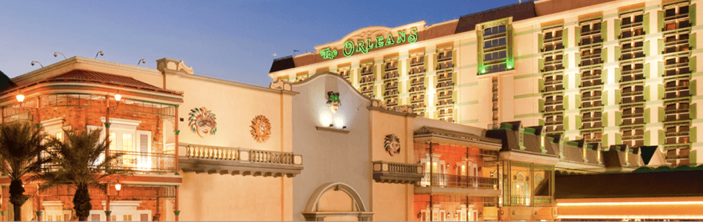 Orleans Hotel & Casino, The