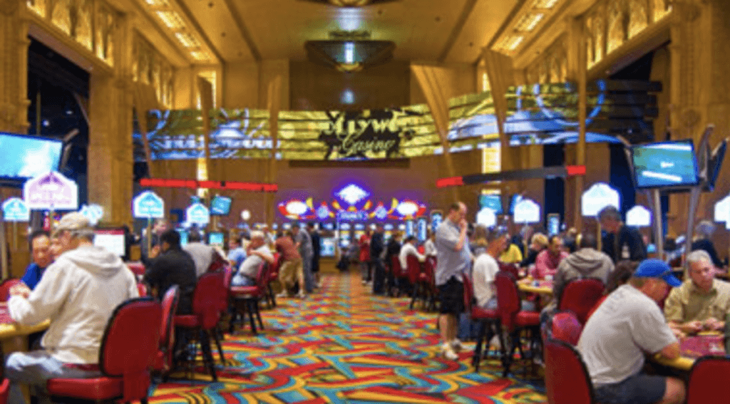 Hollywood Casino at Penn National