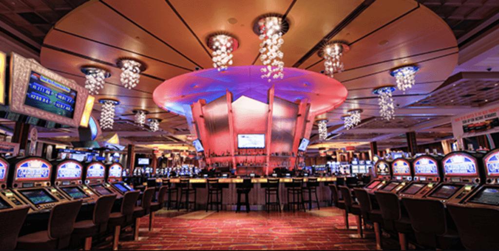 Mount Airy Resort & Casino