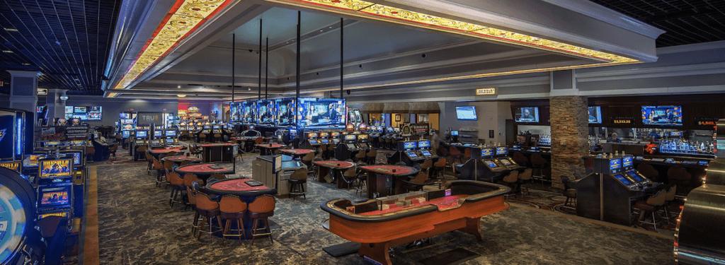 Pahrump Nugget Hotel & Gambling Hall