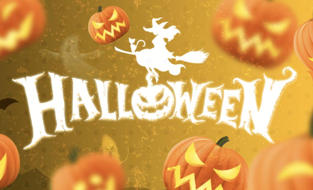 Pala Casino Halloween Promo