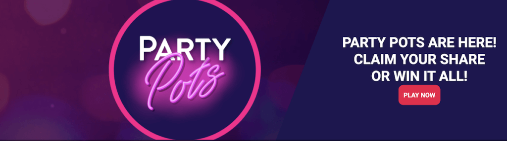Party Pots are here!