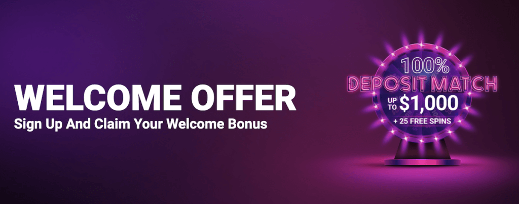 PartyCasino Welcome Offer